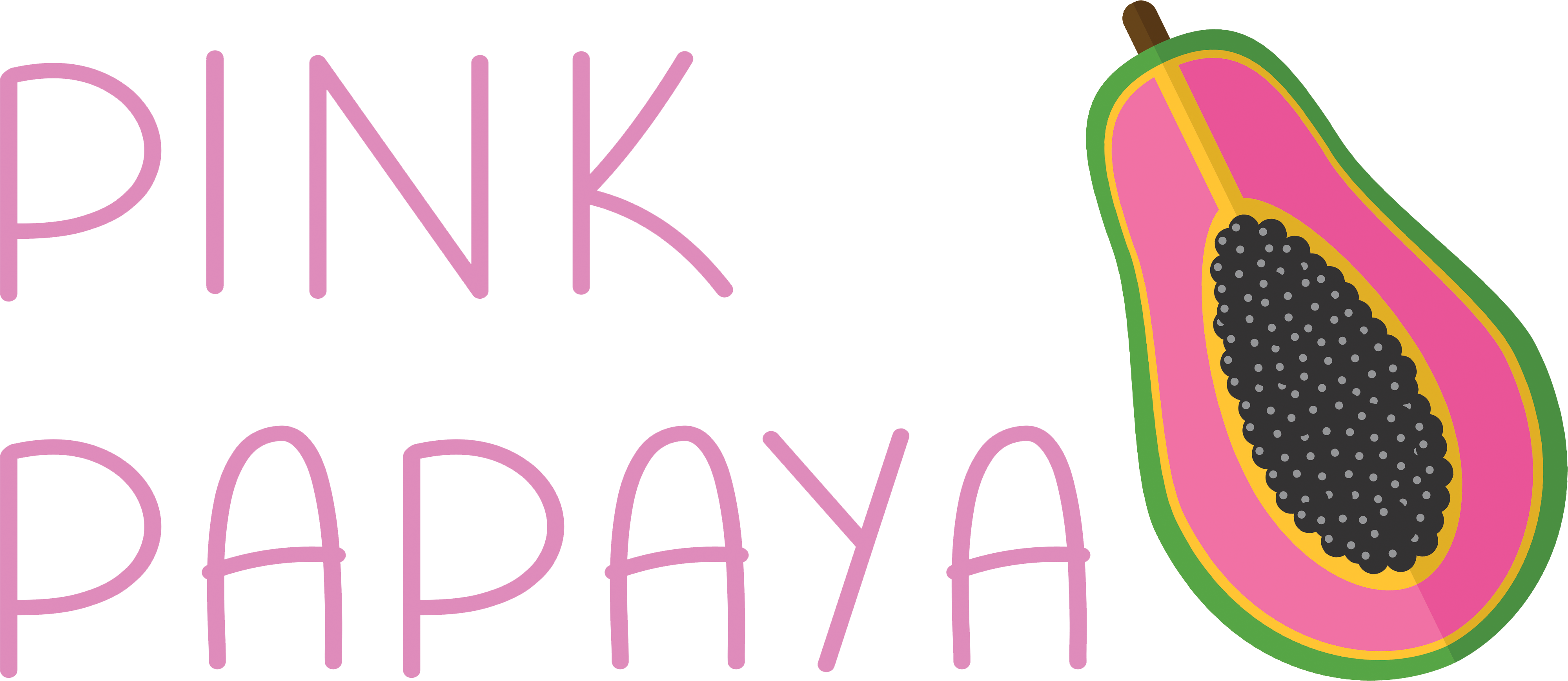 Pink Papaya Brand